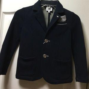 Bloomingdales NWT Armani junior Navy blue…